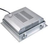 100W LED 주유소 닫집 빛 120lm/W 3030 칩