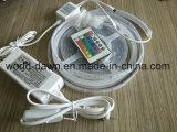 RGB SMD5050 LEDの滑走路端燈(まめキットのパッケージ)