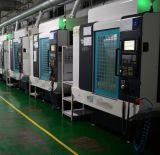 Td500A秒針CNCの旋盤機械古いCNC機械