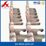 Ligas de aço fundido de investimento ou peças de forjamento
