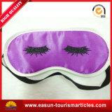El dormir suave/Eyemask del ojo de la línea aérea