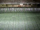 De kunstmatige Netto Doek die van het Gazon Sterk Gras van Forestgrass steunen