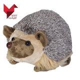 Brinquedo peludo macio do Hedgehog