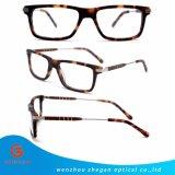De eenvoudige Optische Frames van de Acetaat van de Vorm
