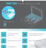 máquina da caixa do telefone do Sublimation de transferência da imprensa do calor do Sublimation do vácuo 3D