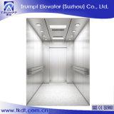 Hospital de Trumpf ascensor con 1.600 kg de Hospital