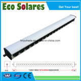 Matériaux en verre Échangeur de chaleur avec des tubes de collecteur solaire 10-36