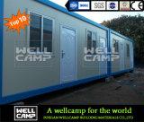 Recycleable modulares Büro-Behälter-Haus