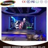 솜씨 좋은 디자인 LED 스크린 전시를 광고하는 P6