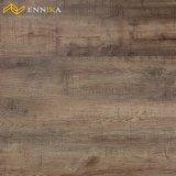 Luxe PVC Carrelage de sol plancher Plancher recouvert de vinyle SPC