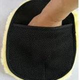 Populaire vente laine douce chaude Car Wash Mitt