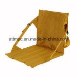 Im Freien faltender kampierender Boden-Stuhl für Kampieren, Fischerei-, Strand-, Picknick-und Freizeit-Gebrauch: K-Gaschromatographie