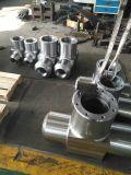 Flangia dell'acciaio di ASTM A182 F316 Casted