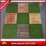يشتبك اصطناعيّة يرتّب عشب لأنّ [ديي] حديقة ومنزل