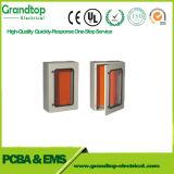 Высокое качество штамповки металлических деталей из листового металла для использования Industial