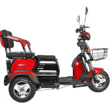 3 ruedas Scooter con certificado CE