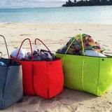 2017 صنع وفقا لطلب الزّبون [بوريفرووس] يثقب نيوبرين شاطئ حقيبة مع فتحة بئر ([هوك911-27])