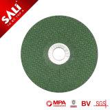 Абразивные материалы высокого качества смолы стеклянный диск с отверстиями