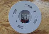 Es-P19Un capteur de mouvement pour montage au plafond