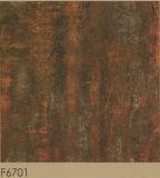 Azulejo de suelo de cerámica rústico barato 600X600m m 500X500m m
