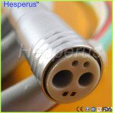 Foro dentale Midwest del connettore 6 del tubo del tubo flessibile della tubazione di Turbina Handpiece