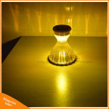 Светодиодная лампа на солнечной энергии для использования вне помещений лужайке солнечного света
