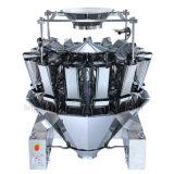 Máquina de embalagem automática giratória de alta velocidade do pó