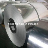 Bobina della lamiera di acciaio/lamina di metallo ondulata galvanizzata del tetto/lamiera acciaio rivestita dello zinco