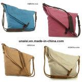 도매 화포 핸드백 운반물 숙녀를 위한 단 하나 어깨에 매는 가방