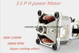 4.5 L頑丈な商業混合機のミキサーのJuicerの高い発電のフードプロセッサの氷のスムージーの混合機