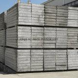 Gemakkelijk assembleer het Scherpe EPS van het Bouwmateriaal Comité van de Sandwich van het Cement voor de Binnenlandse Muur van de Verdeling