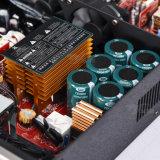 Energie 4 Effektivwert-4X1800W grosser Lautsprecher-Endverstärker CH-Digital fehlerfreier