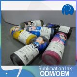 Inktec Korea Farben-Sublimation-Tinten-Preis