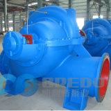 A bomba de água Industrial Bipartida