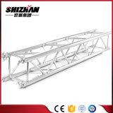 200X200mm Aluminium-Zapfen-Quadrat-Binder für Dekoration