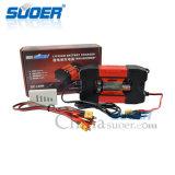 Suoer 25V 6Aの情報処理機能をもったリチウム電池の充電器のLipoの生命NiMHの充電器(DC-L60W)