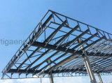 Gruppo di lavoro conveniente della struttura d'acciaio di buona qualità di prezzi di fabbrica della costruzione