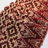 Ткани драпирования синеля жаккарда арабские и крышка софы тканиь он-лайн