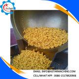Caramelo de alta eficiência Mushroom Popcorn Maker Máquinas