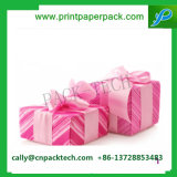Elegant Popular Cardboard Gift Box Packing Box