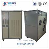 Разрешение вырезывания генератора вкладчика 2017 топлив водородокислородные/машина Gtho-6500 газа Hho