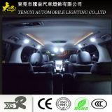 12V Auto Car показания внутреннего потолочного светильника светодиодные лампы освещения для Nissan Serena C25 C26 серии