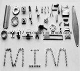 Спеченный порошок металла металлургии порошка частей