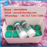 Alimentação do peptídeo de aprimoramento Bremelanotide PT141 10mg/Vial