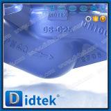 DIN Didtek Carregado por Mola da Válvula de Retenção de Elevação da Válvula Non-Return