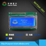 Stn肯定的なY/G 192X64の点図形LCDのモジュール