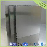 Panel de nido de abeja de aluminio para panel de pared de cortina