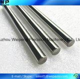 Trempés par induction de barres rondes en acier chromé