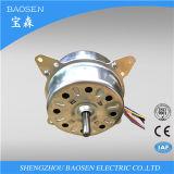 El motor del ventilador del condensador de aire acondicionado