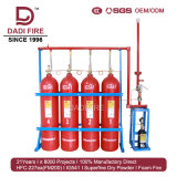 Цена системы Ig541 бой пожара газа рынка Китая популярное смешанное